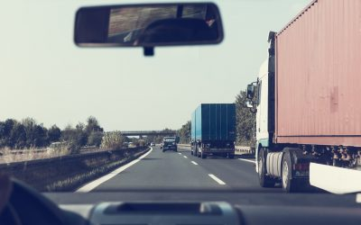 Prevenció de riscos laborals viaris