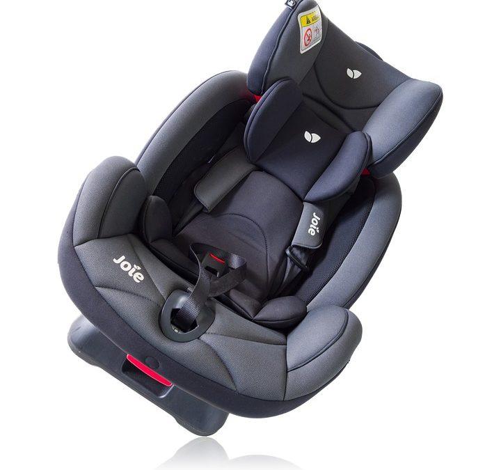Per què és important utilitzat les cadiretes al cotxe pels nens