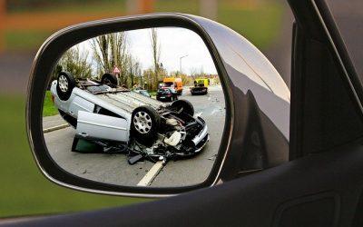 ¿Sabes el que tienes que hacer en caso de accidente de tráfico?