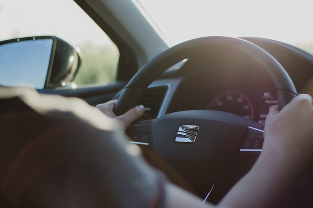 Ahorra en combustible y ve más seguro cuando conduzcas
