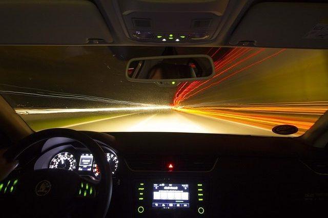 La tecnologia et permet conduir amb més seguretat