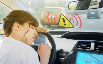 Pròxim viatge: condueix menys i descansa més